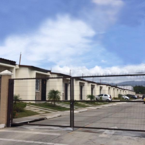 RESIDENCIAL BRISAS DEL MIRADOR</BR> (PANAMÁ)